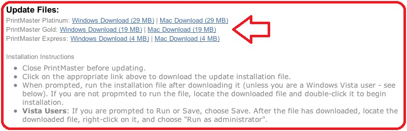 Step 5: Notice a Download pop up window appears. Wait for the file to ...